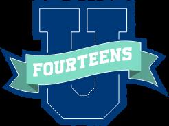 Fourteens